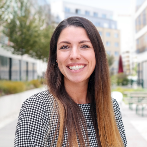 Simone Schmidt | Customer Success Manager