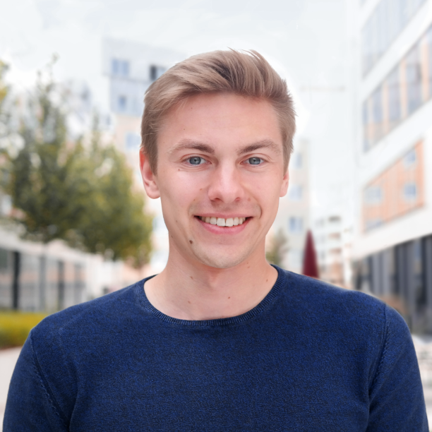 Tom Großmann | Trainee Developer