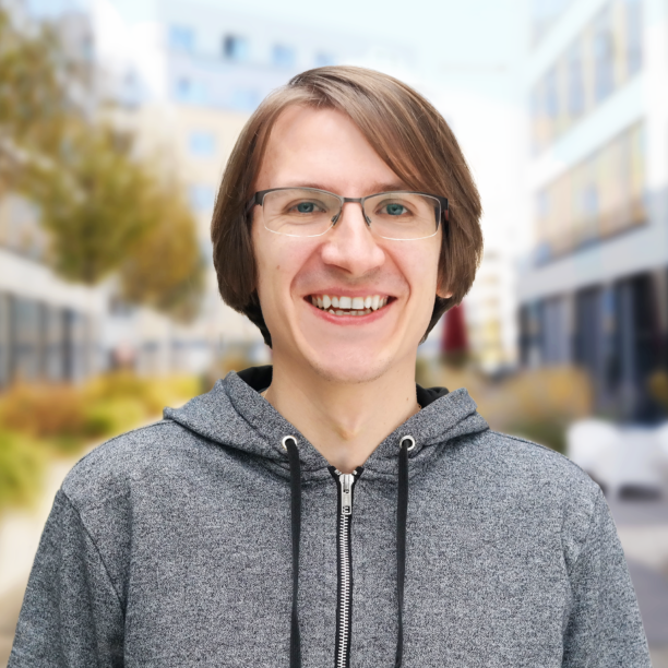 Johannes Rutkies | Developer